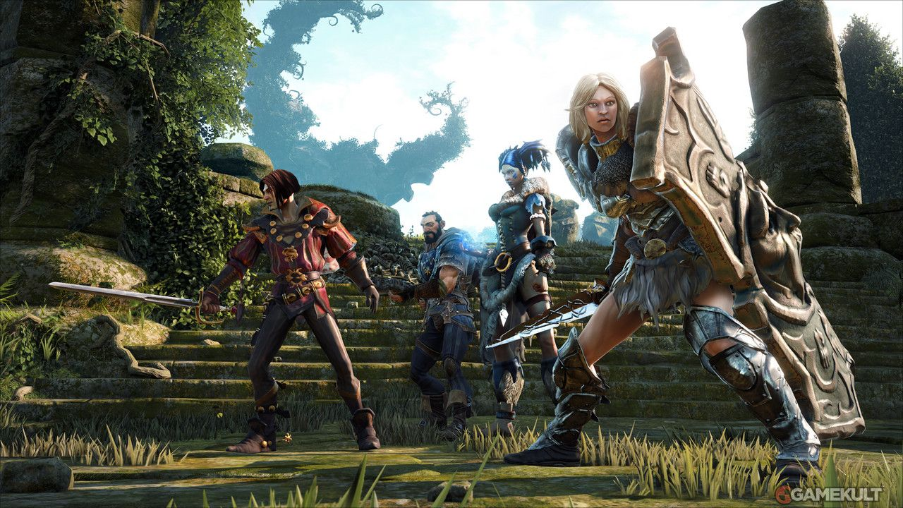 Fable Legends : Prévu également sur Windows 10