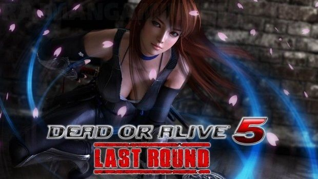 Dead or Alive 5 Last Round : On fait le point sur les dates...