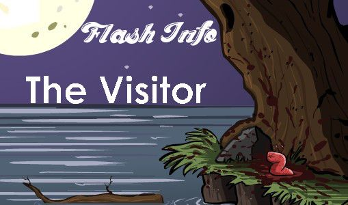 Flash Info #5 : The Visitor