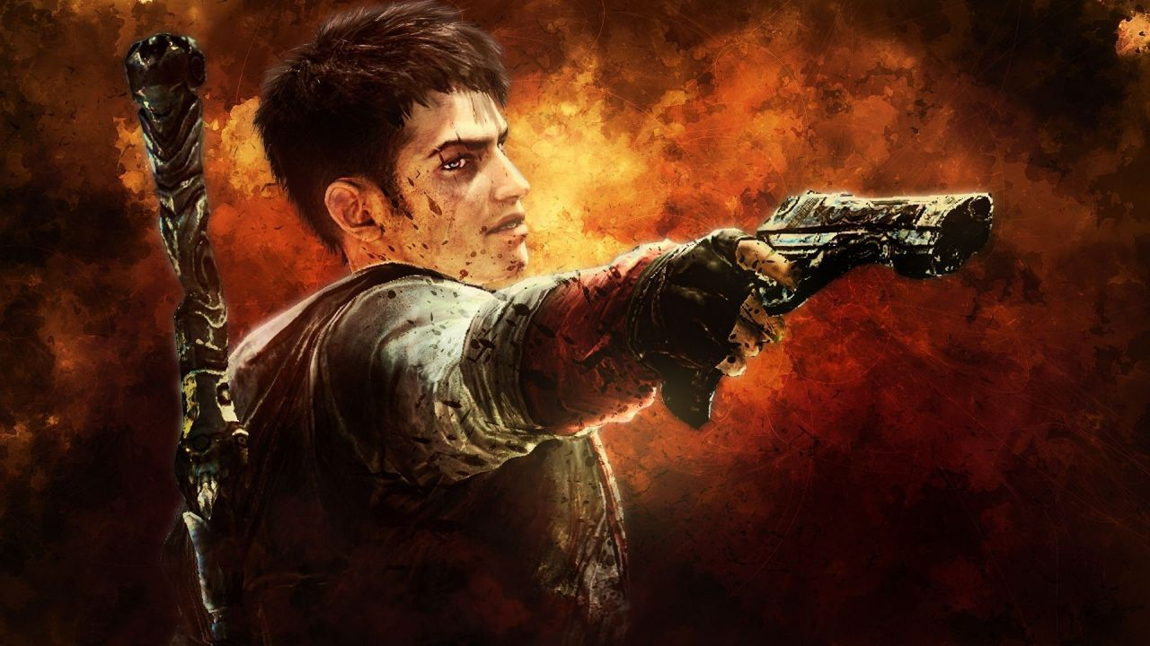 DmC Devil May Cry : Un trailer PS4 et Xbox One !