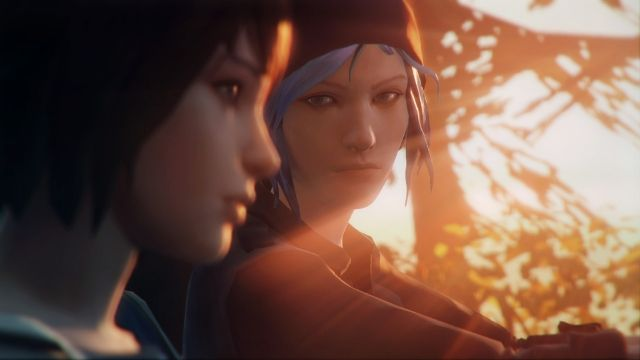 Chrono-test : Life is Strange épisode 1 Chrysalis