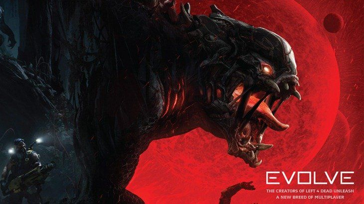 [Video-Test] Evolve