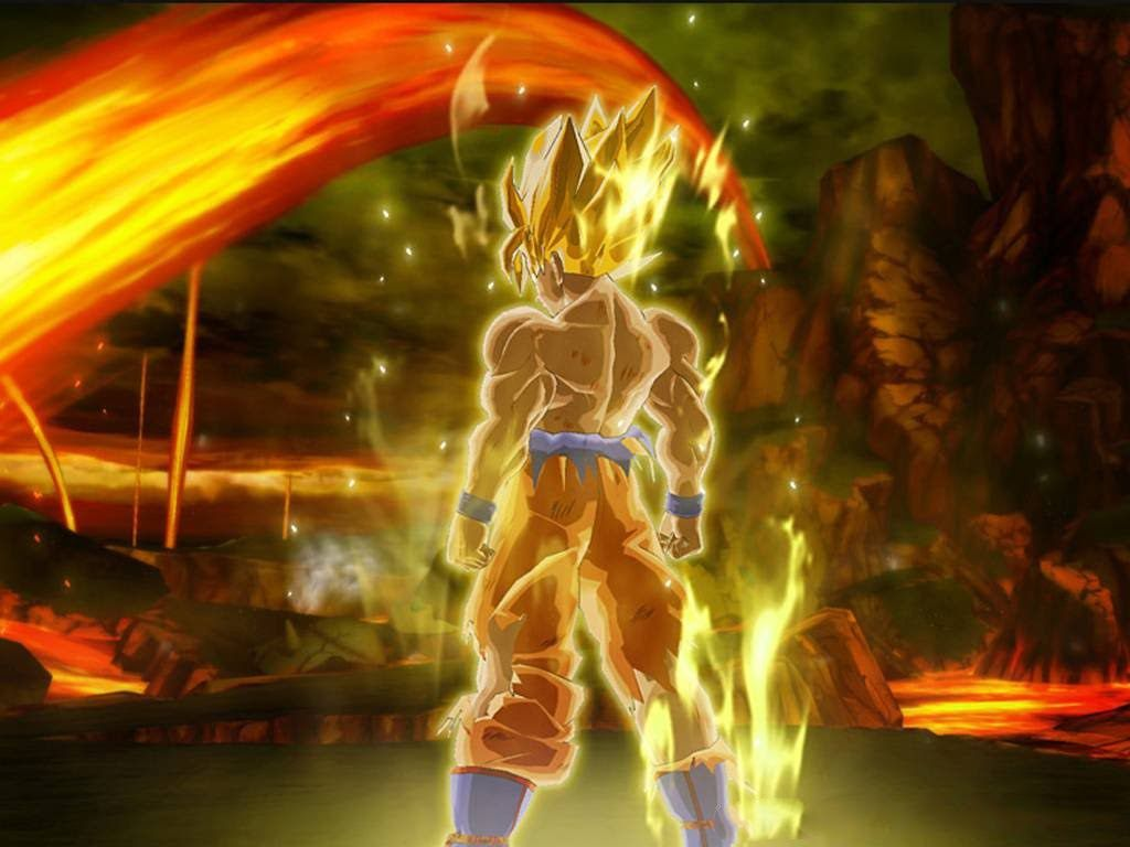 Un trailer explosif pour Dragon : Ball Xenoverse