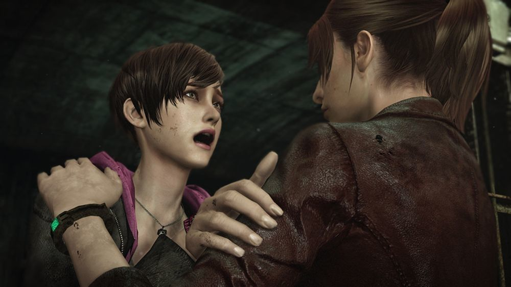RE Revelations 2 : Un trailer qui en dévoile beaucoup