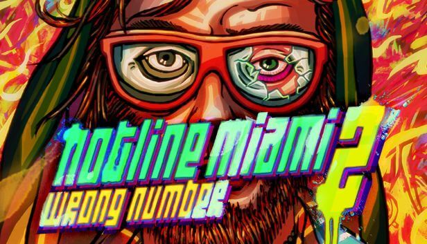 Hotline Miami : Les comics disponibles sur Steam