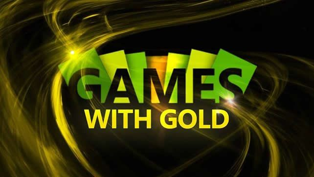 Games With Gold : Les jeux de mars 2015