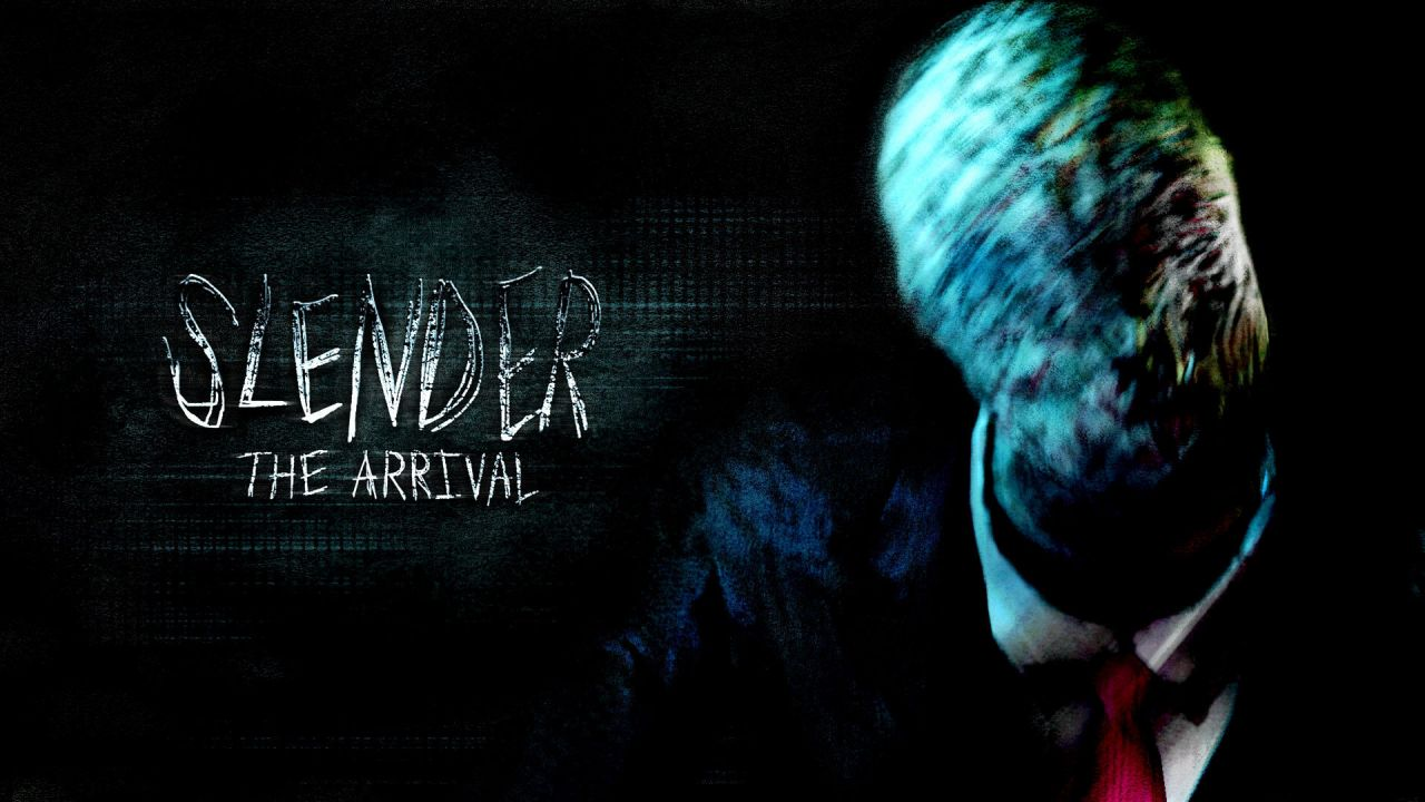 Slender The Arrival : La date de sortie des versions new gen