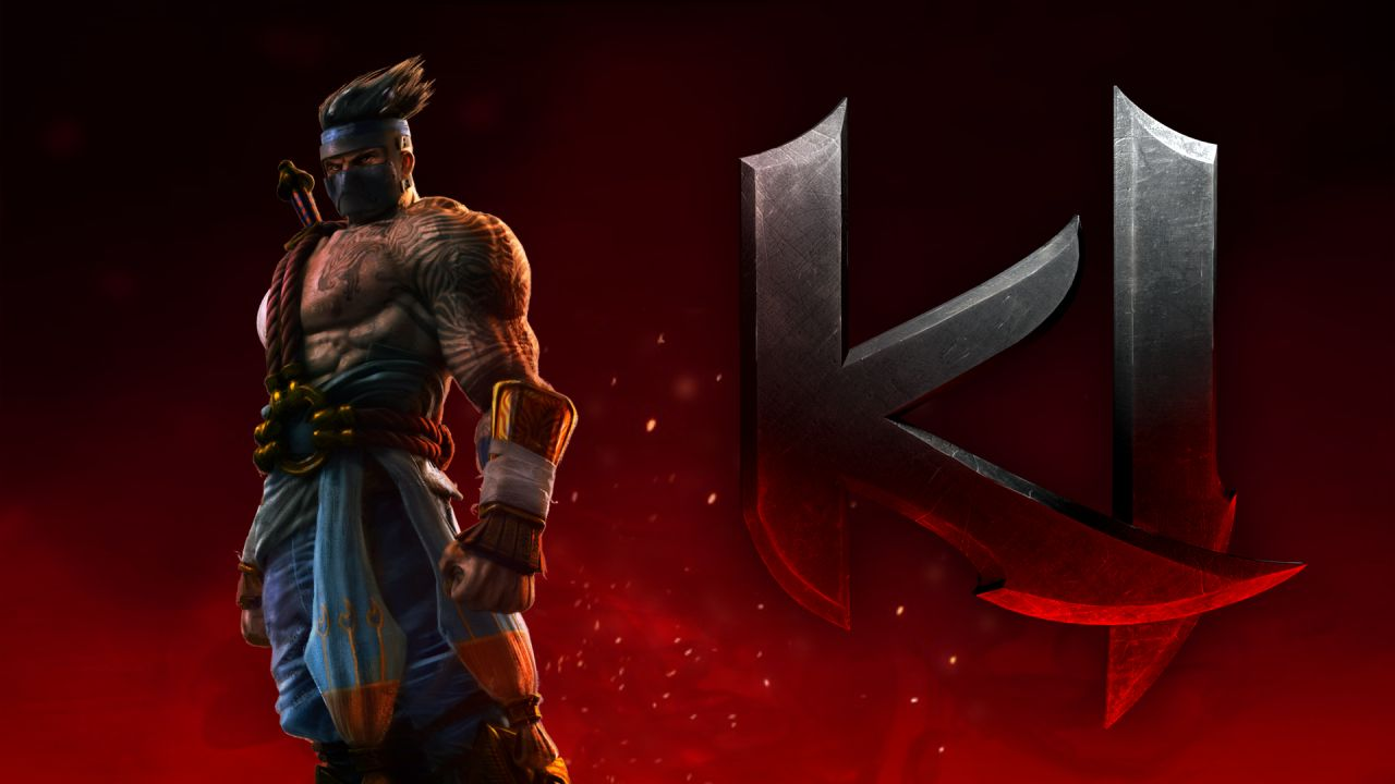 [Video-Test] Killer Instinct