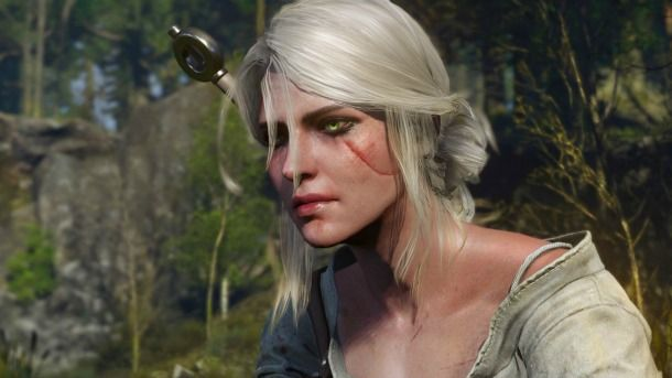 The witcher 3: sept minutes de gameplay commenté