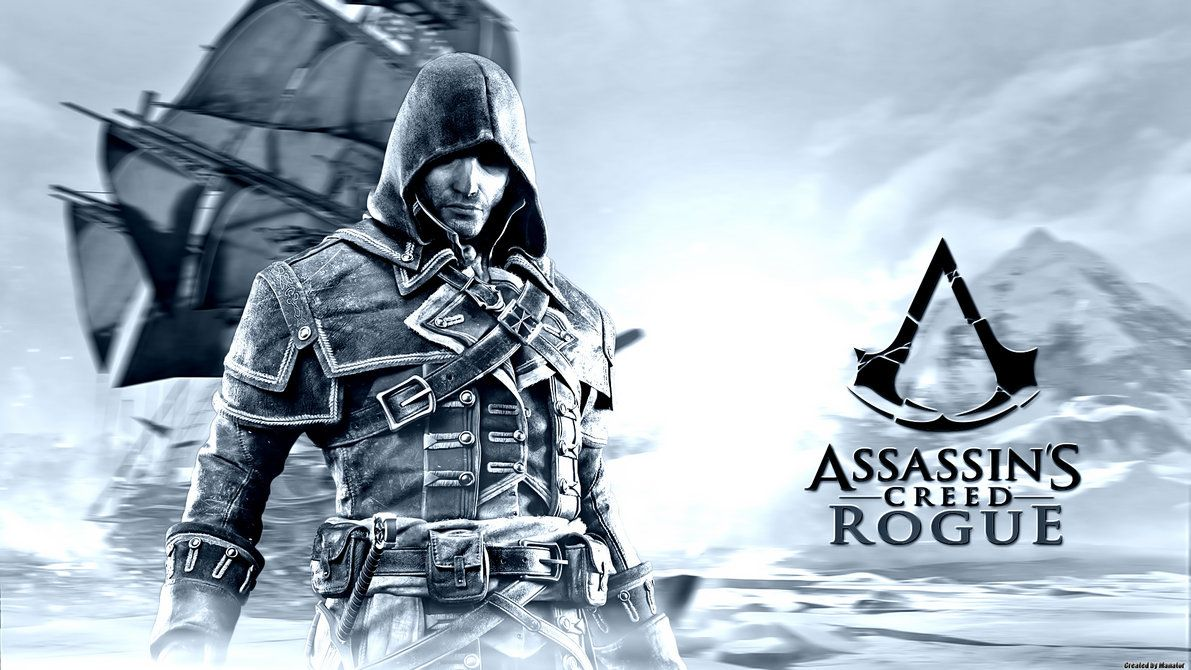 [Video-Test] Assassin's Creed Rogue