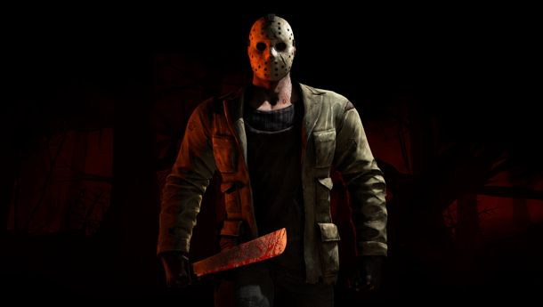 Mortal Kombat X: Jason Voorhees en guest star, les versions old-gen retardées