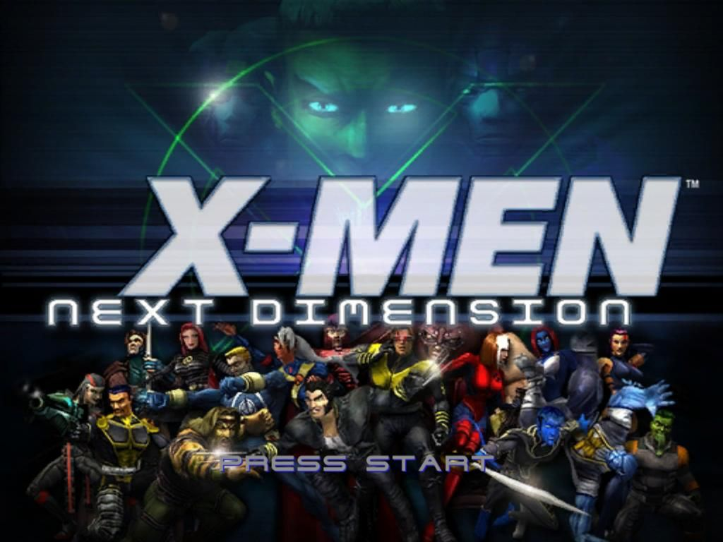 [Video-Test] X-Men Next Dimension : Retour sur un jeu culte ou pas  !