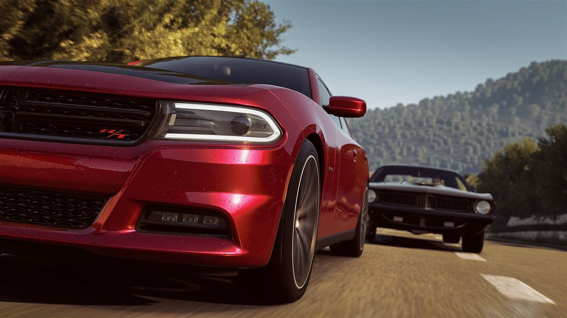Forza Horizon 2 x Fast Furious : Le trailer de lancement