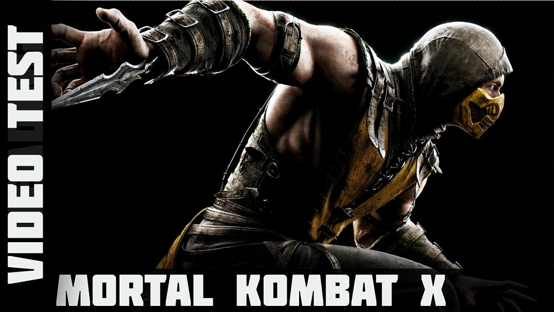 [Video-Test] Mortal Kombat X sur PS4, Xbox One et PC