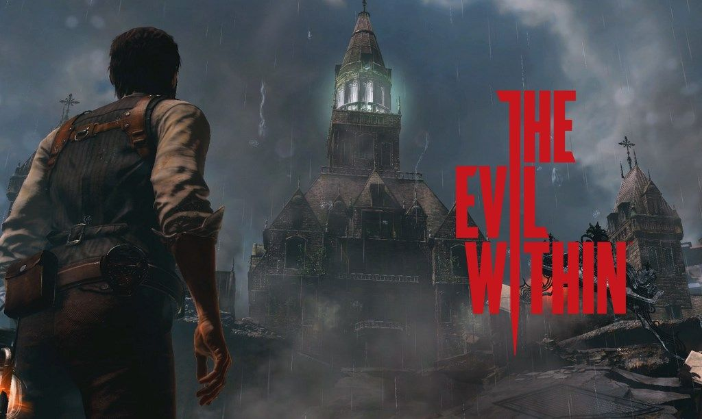 The Evil Within : Trailer du 2nd DLC