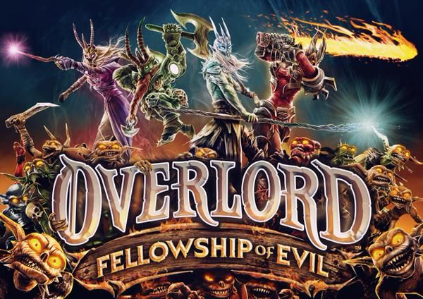 Overlord Fellowship of Evil: Trailer d'annonce
