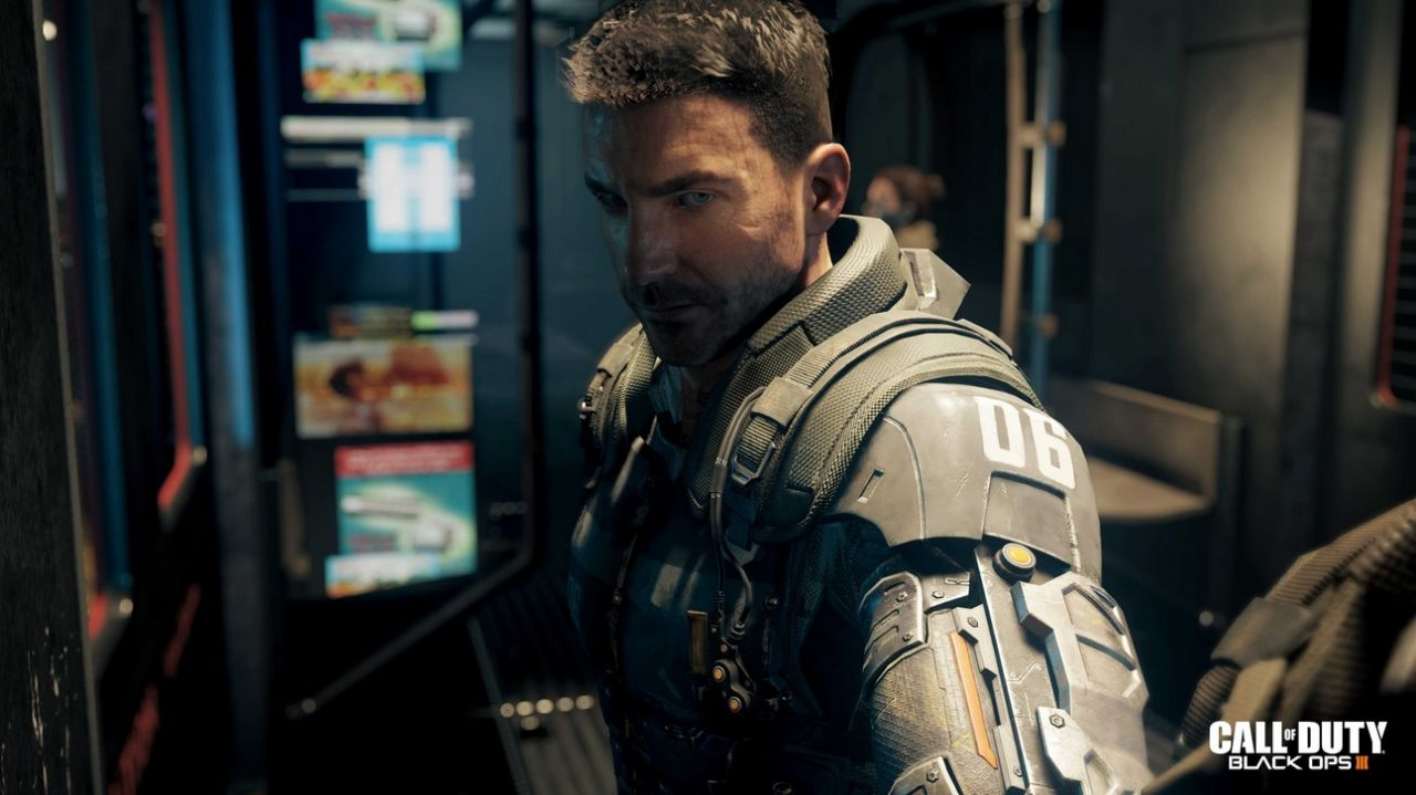 Call of Duty : Black Ops III - Trailer, images et infos
