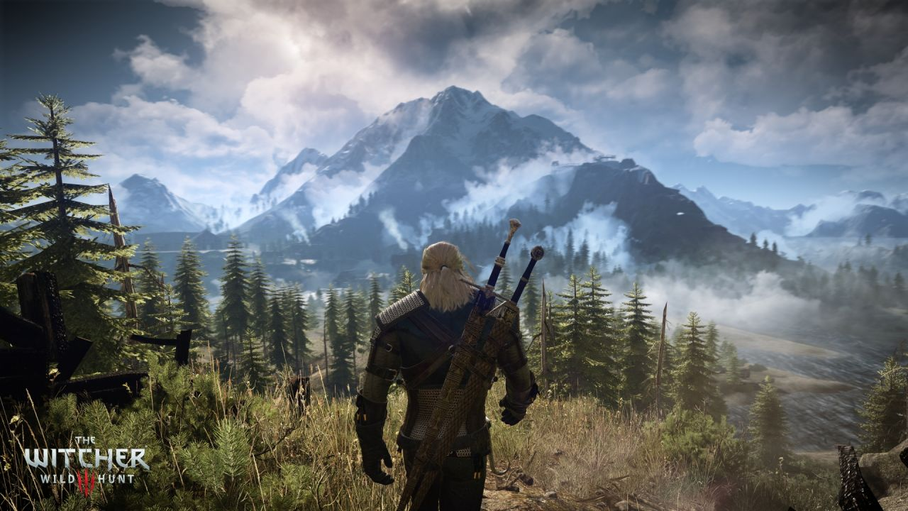 The Witcher 3 : Deux vidéos de gameplay