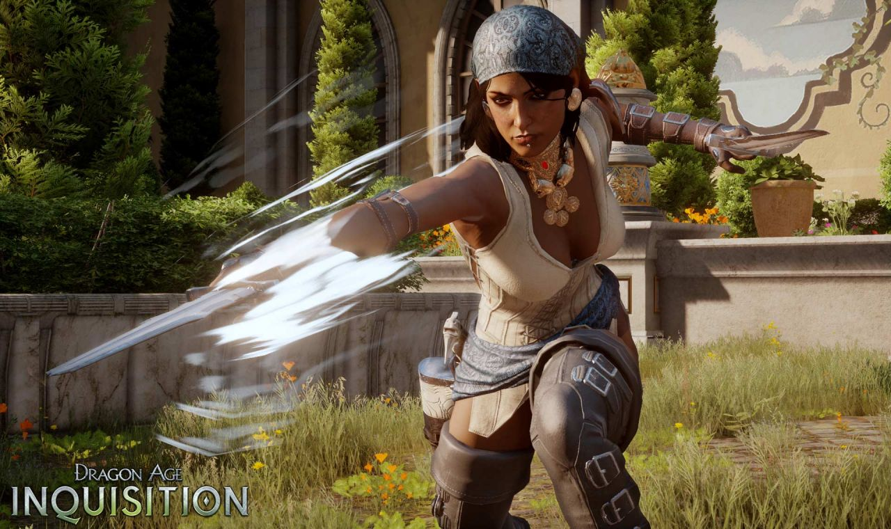 Dragon Age Inquisition : un DLC accessible gratuitement