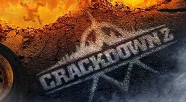 [Video-Test] Crackdown 2