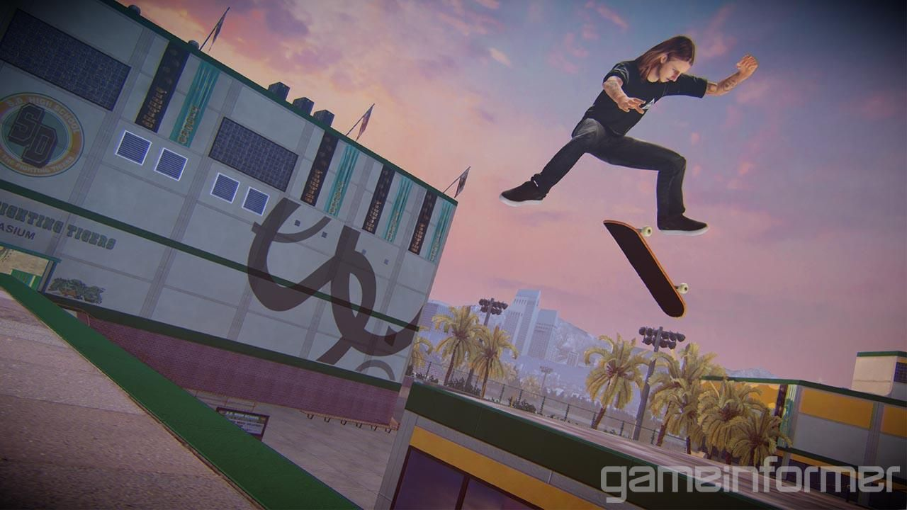 Tony Hawk pro Skater 5: Enfin officiel