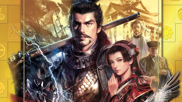 Nobunaga's Ambition Sphere of Influence : Confirmé en occident