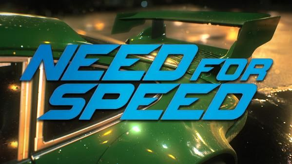 Need for Speed : Premier teaser pour un reboot