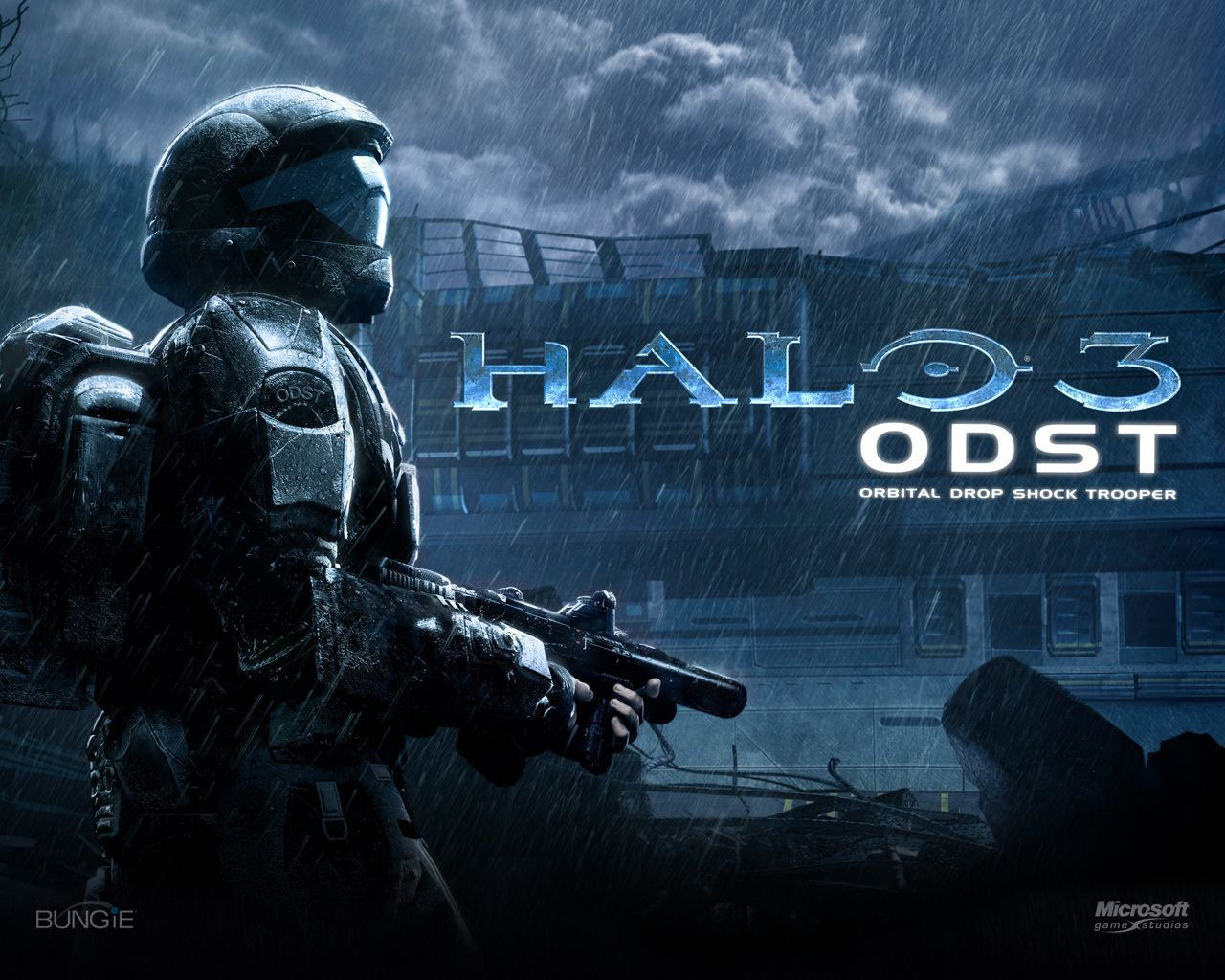 Halo 3 ODST : Le comparatif des versions Xbox One et Xbox 360