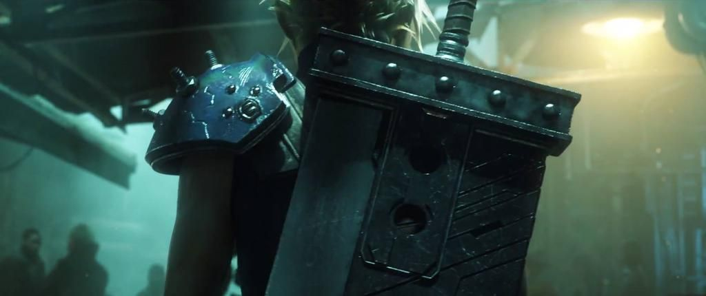 Final Fantasy VII : Le remake en développement ! (E3)