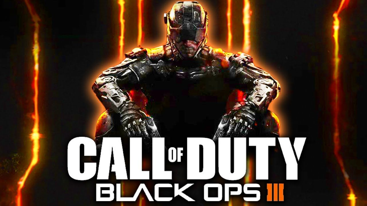 Call of Duty Black Ops 3 : Les DLC exclus PS4 + vidéo (E3)