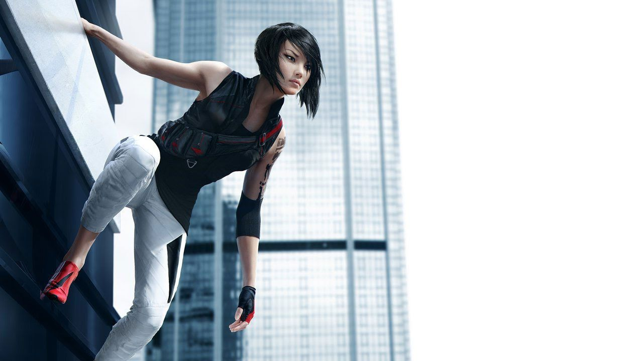 Mirror's Edge Catalyst : Pas d'armes à feu pour Faith