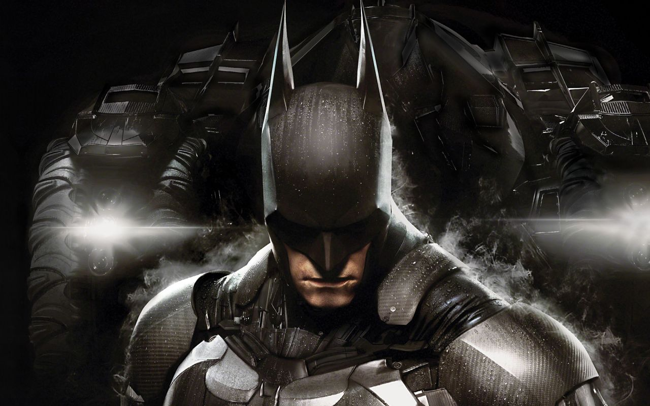 Batman Arkham Knight : Le trailer de lancement