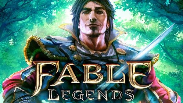 Fable Legends : Du gameplay pendant 10 minutes