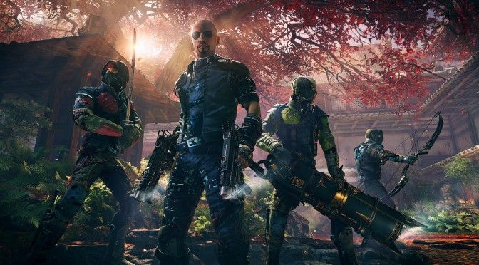 Shadow Warrior 2 : Une grosse vidéo de gameplay