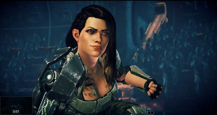 Bombshell : trailer de gameplay