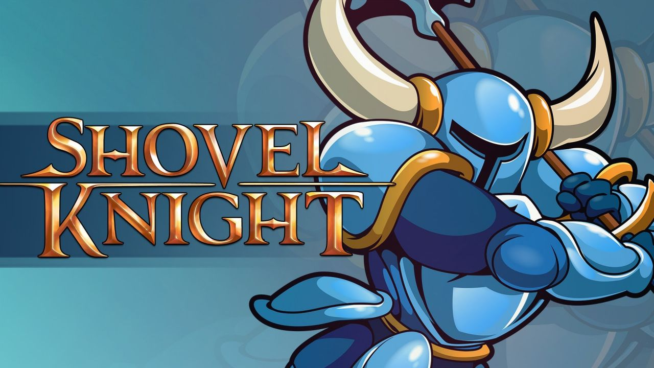 Shovel Knight : Une version boîte le 16 Octobre