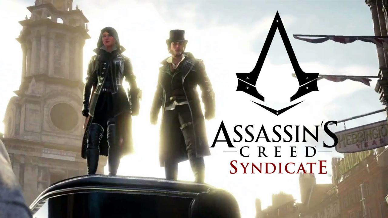 Assassin's Creed Syndicate : Longue vidéo de gameplay