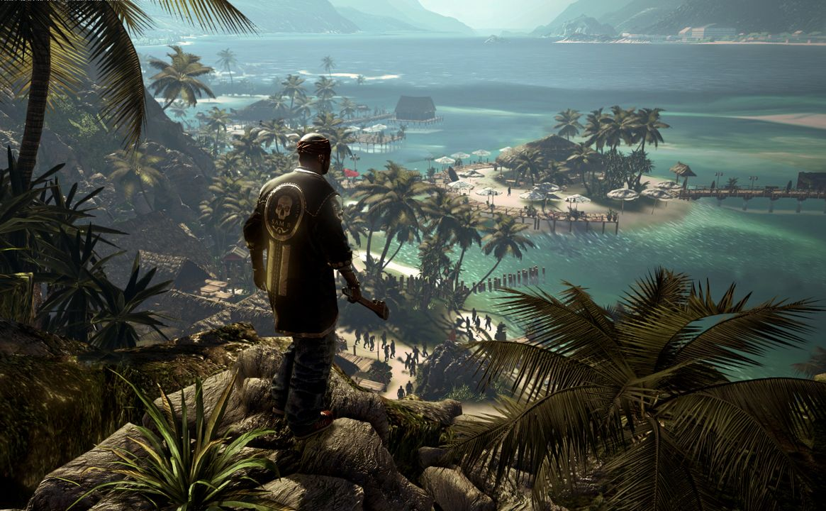 Dead Island : Vers une Definitive Edition ?