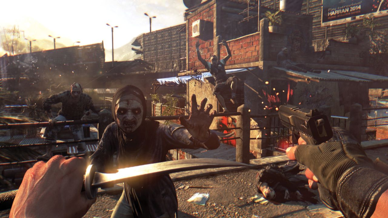 Dying Light : Deep Silver tease une énorme extension