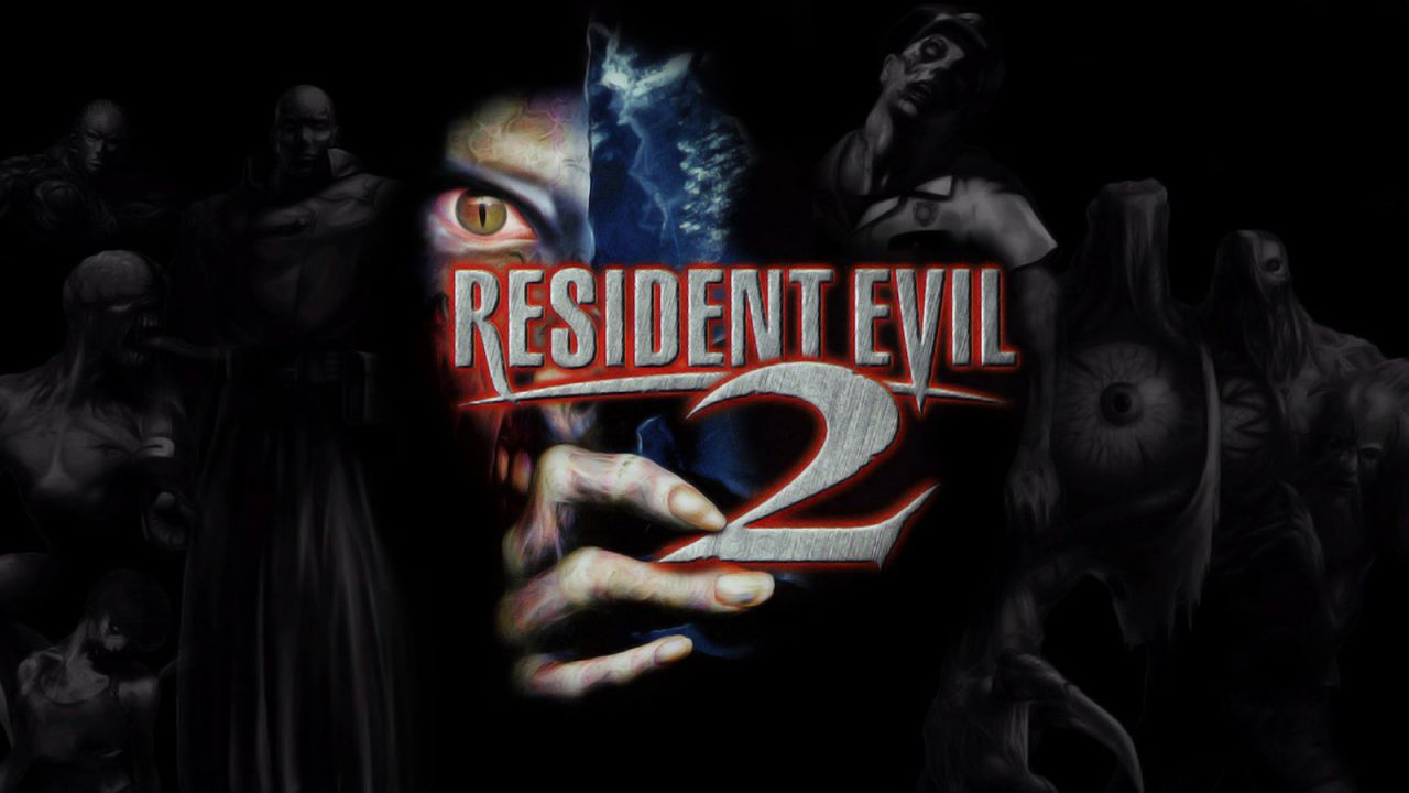 Resident Evil 2 : Deux remake, dont un officiel