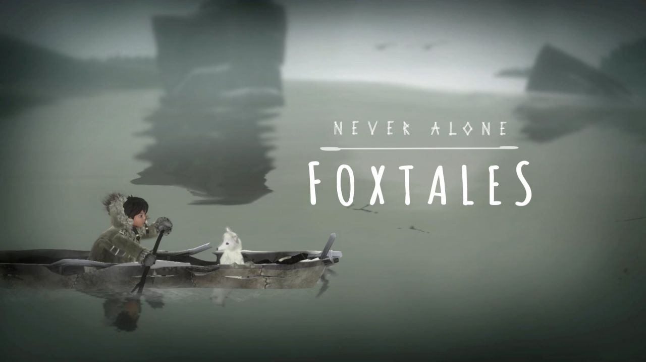 Never Alone : On a testé pour vous l'extension Foxtales !