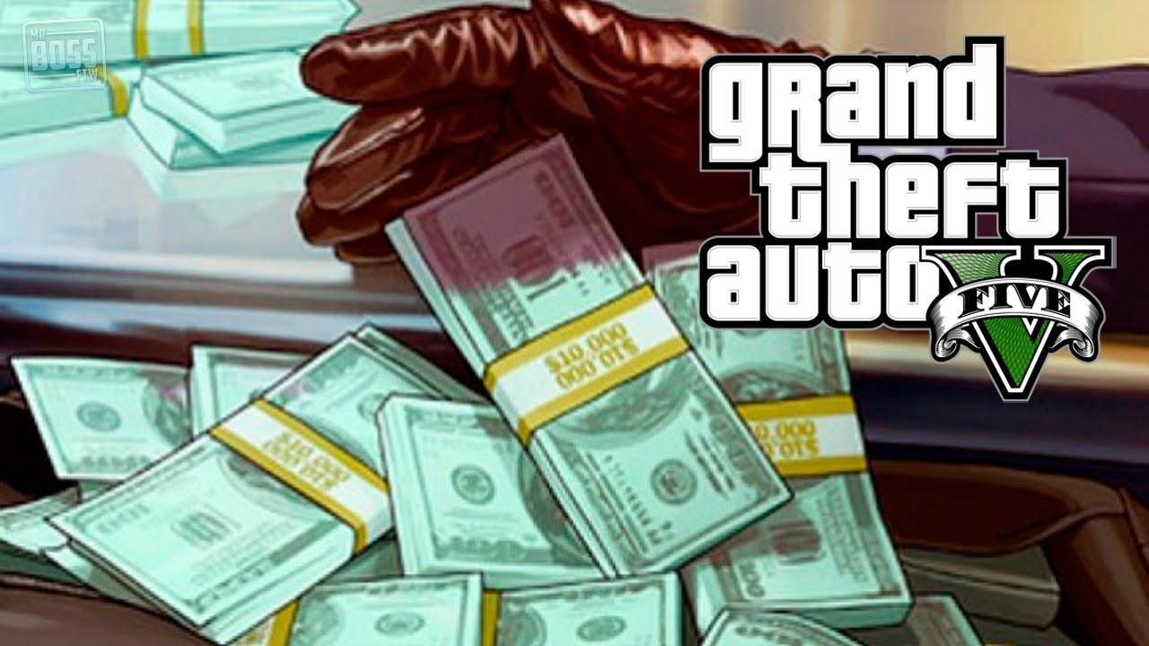 GTA V : 54 millions de copies vendues
