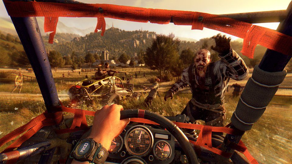 Dying Light : Le DLC The Following se montre un peu plus