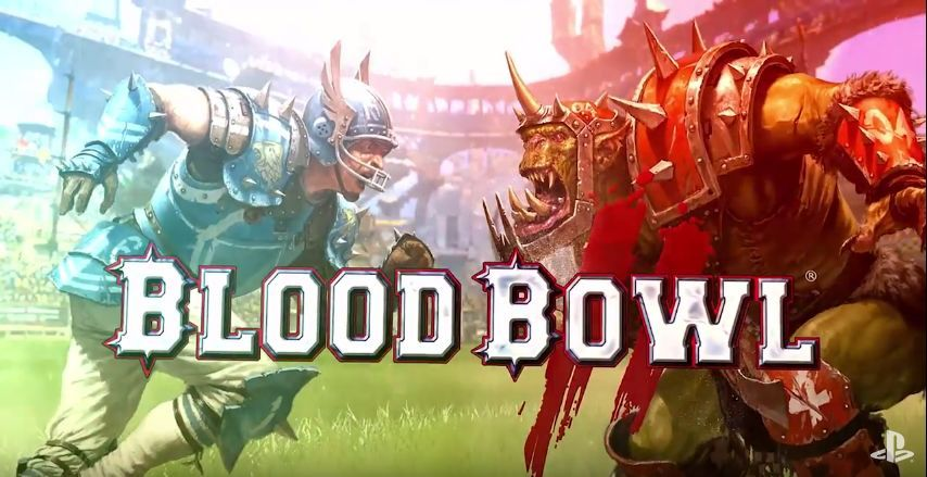 Blood Bowl 2 : Trailer brutal