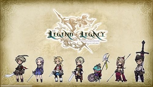 The Legend of Legacy : Un nouveau trailer sympathique...