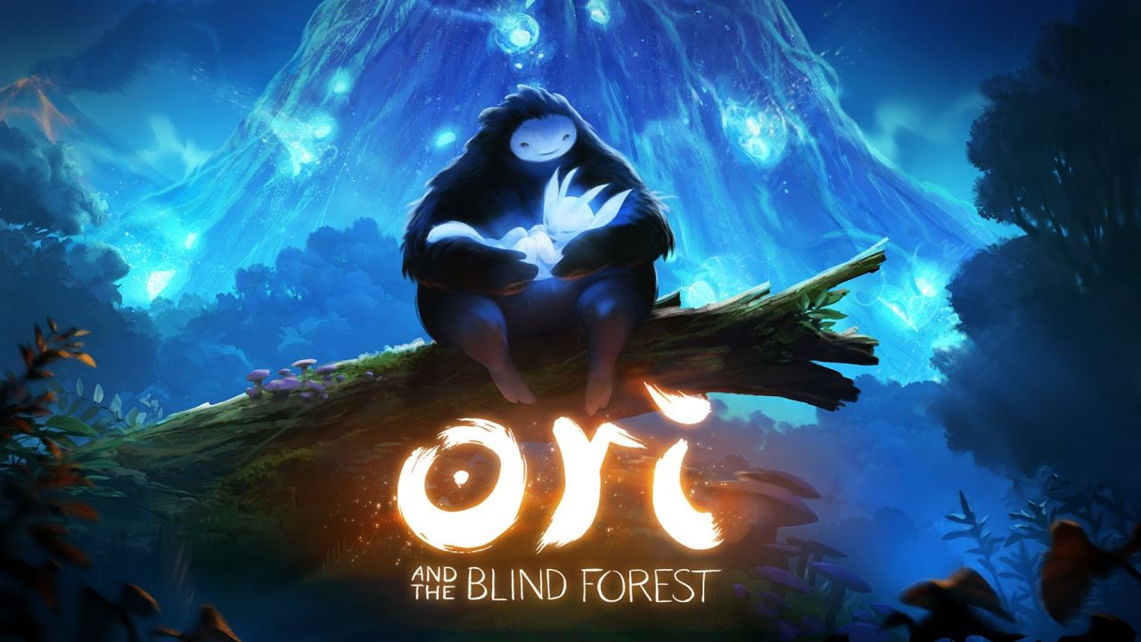 Ori And The Blind Forest : En attendant la Definitive Edition, on a testé l'original !