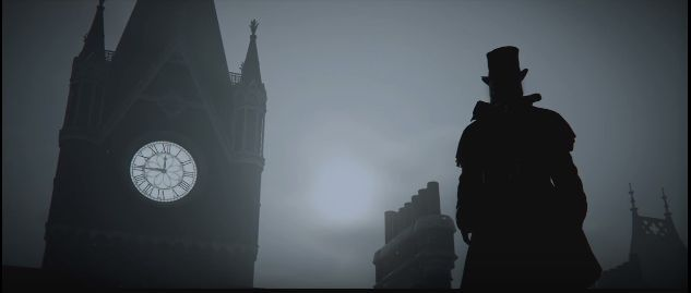 Assassin's Creed Syndicate : Jack l'éventreur sort de l'ombre
