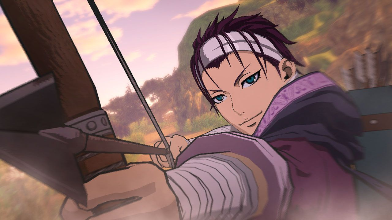 Arslan The Warriors of Legend : Le trailer et des infos