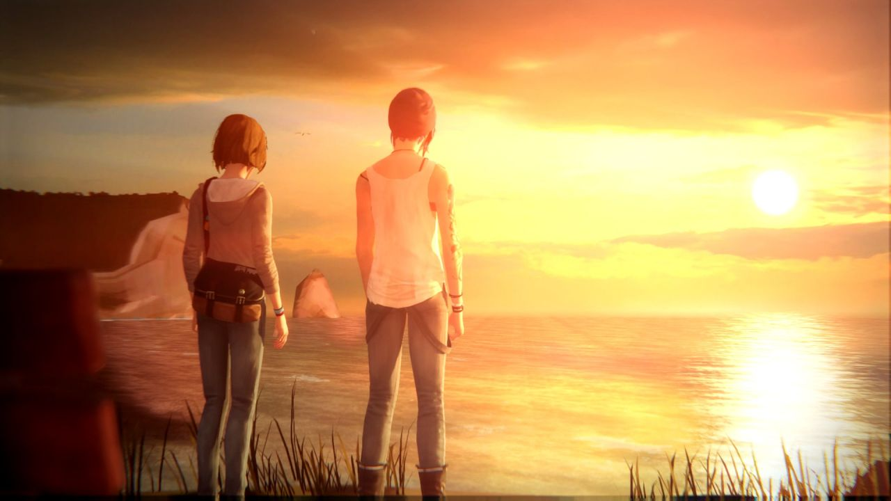 Life is Strange : L'ultime épisode arrive en octobre...