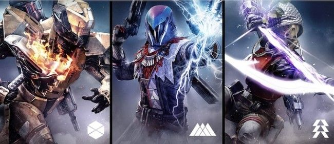 Destiny : L'extension